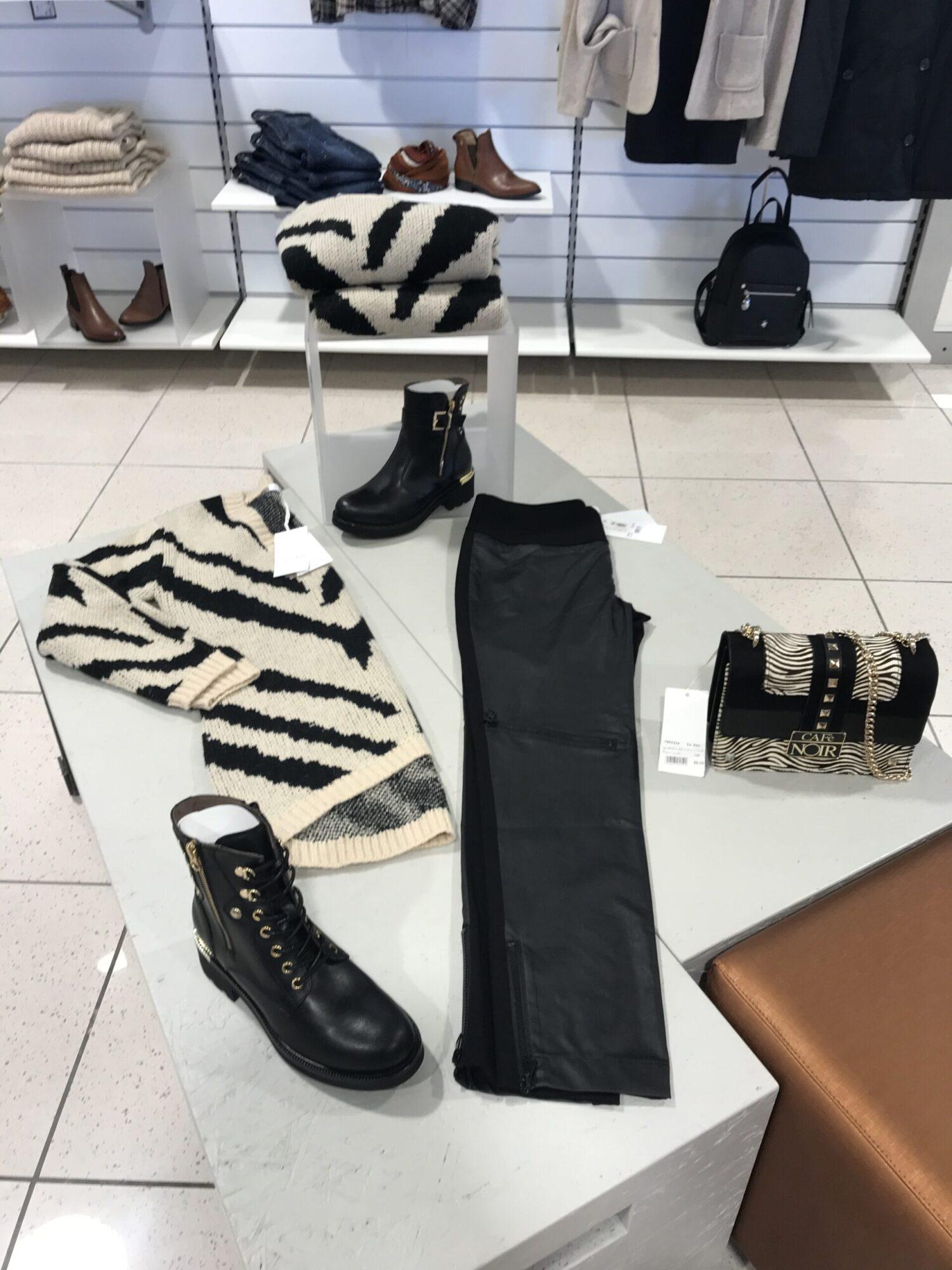 look zebrato autunno inverno 2020-21